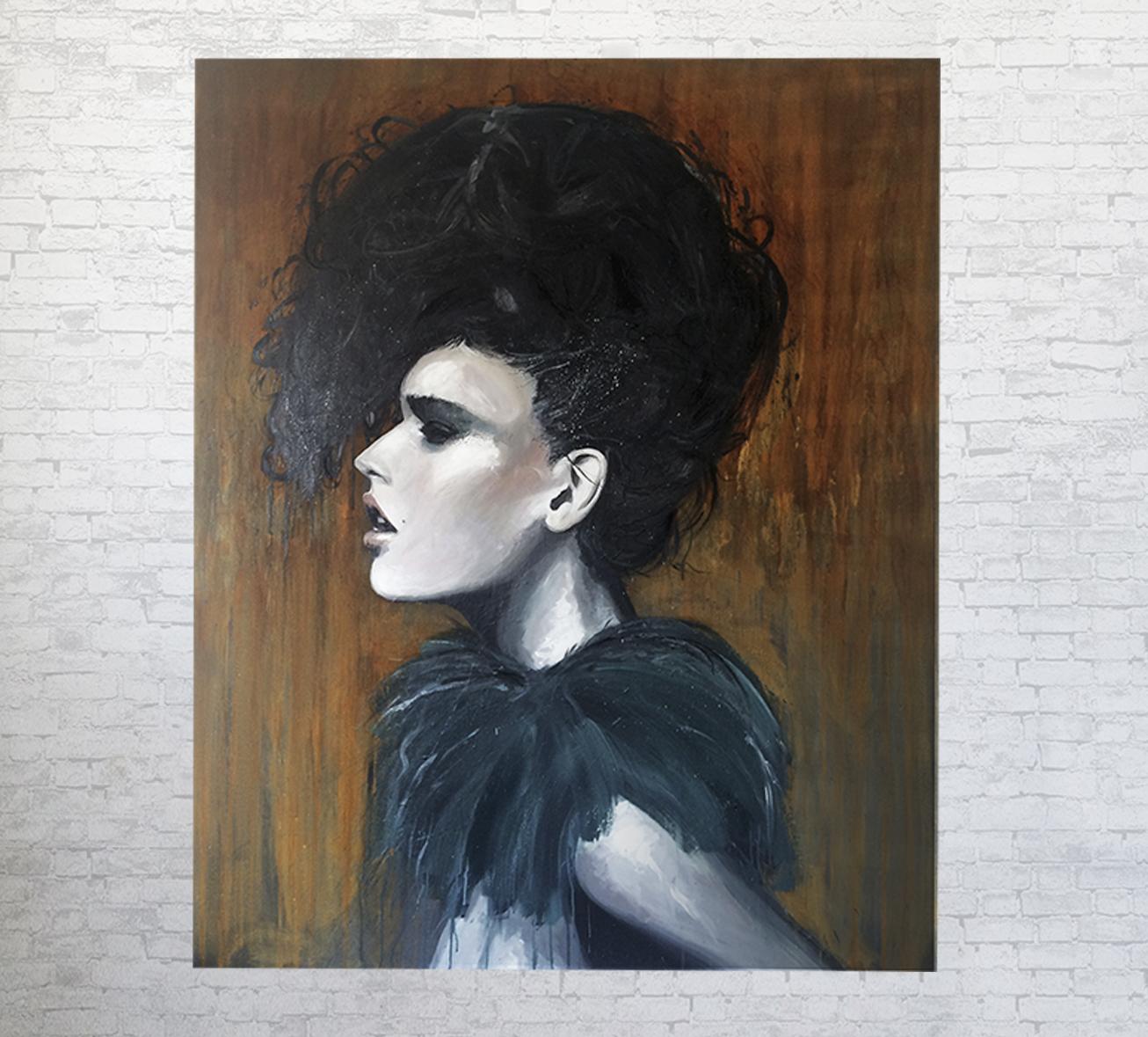 schilderij_pompous