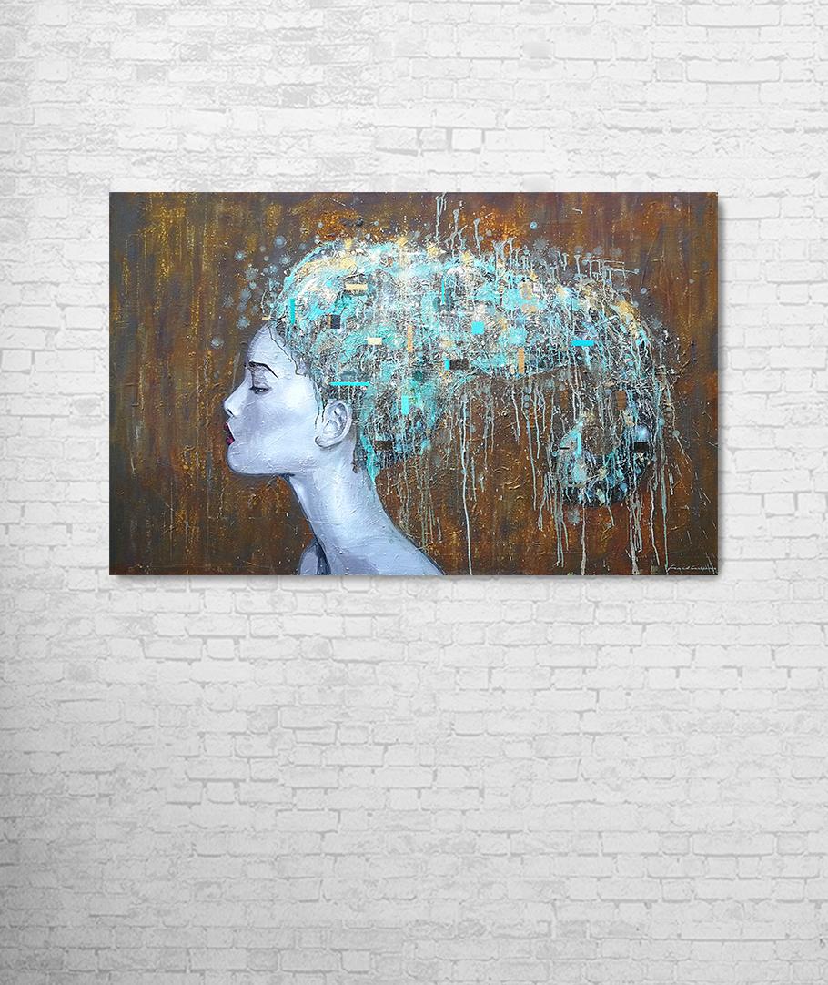Schilderij_Aya