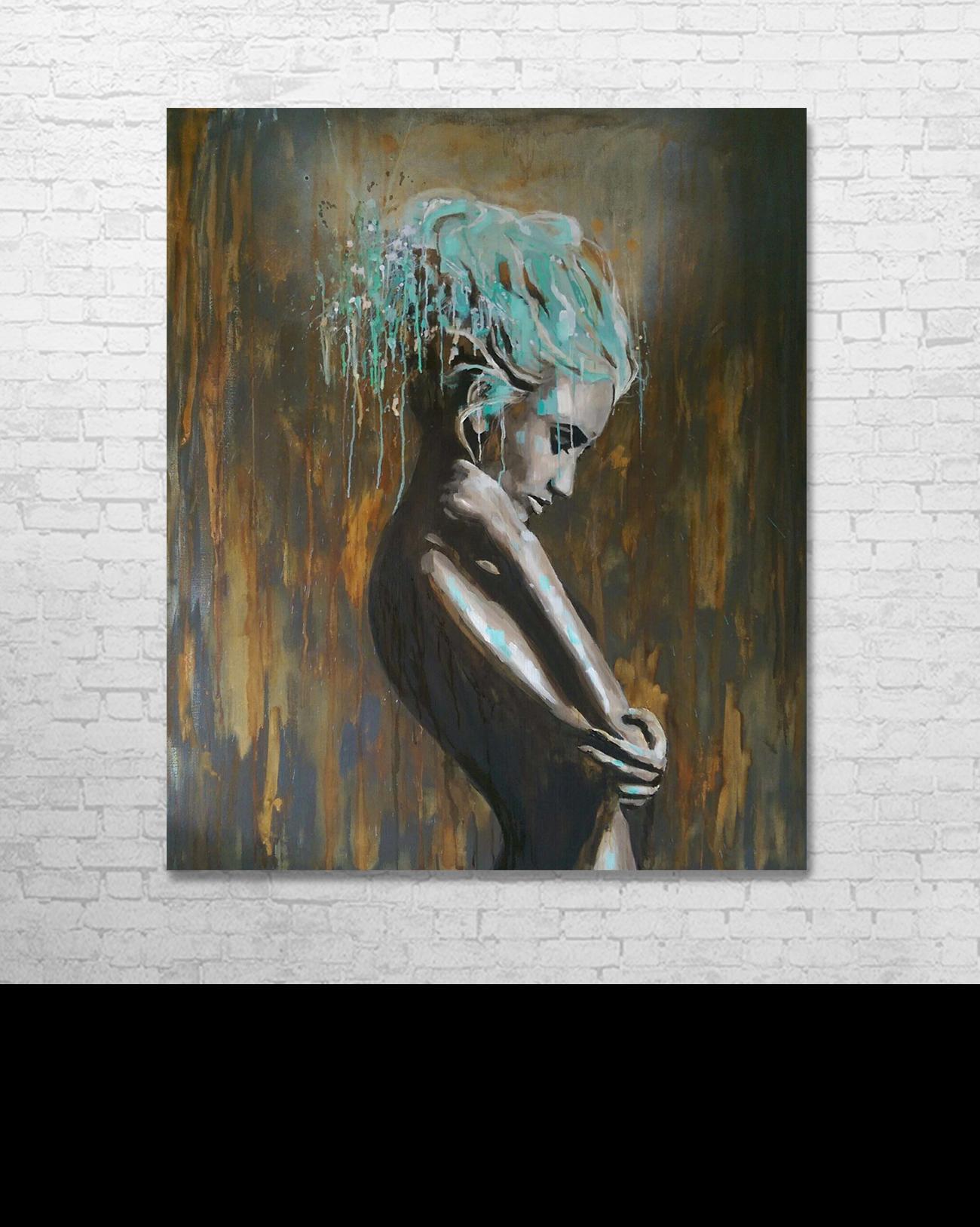 Schilderij_Modest